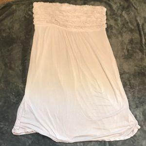 Victoria's Secret large bathing suit coverup dress